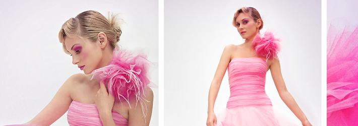 שמלות כלה זולות למכירה ולהשכרה מאת מעצבת מרישה
