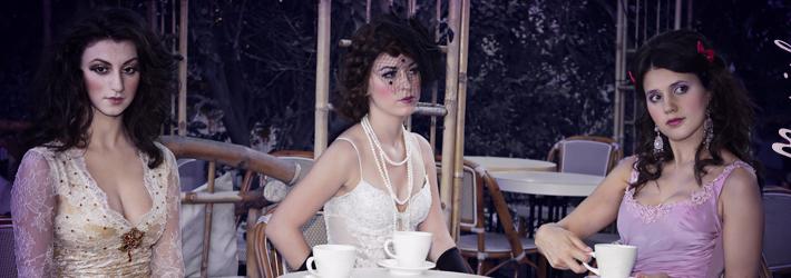 למה הכלות בוחרות במרישה לעיצוב שמלת כלה?