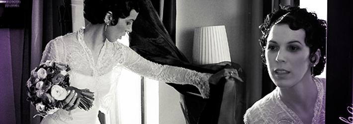 שמלות כלה צנועות - לביטוי אישיותך בעזרת מרישה